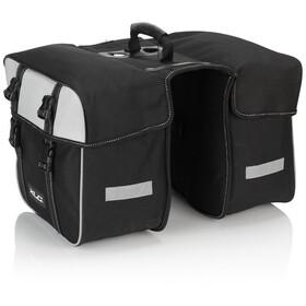 XLC Traveller BA-S74 Doppelpacktasche 30l black/anthracite